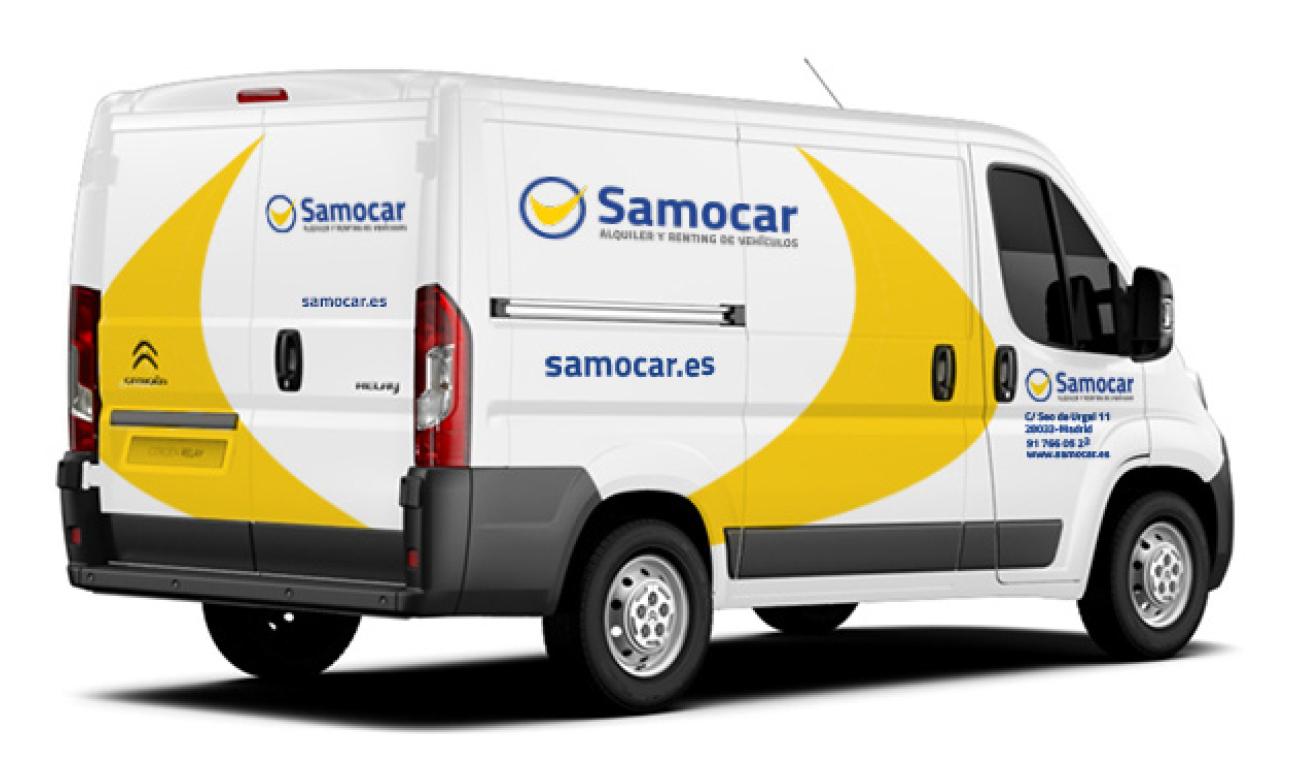 samocar-alquiler y renting de vehículos