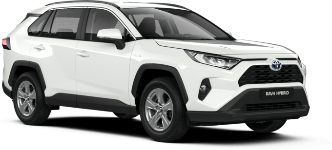 Samocar, alquiler de todoterreno en Madrid-Toyota RAV4